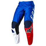 Fox Racing Youth 180 LOVL SE Pants Blue/Red