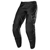 Fox Racing 180 Prix Pants Black/Black