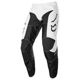 Fox Racing 180 Prix Pants White/Black