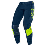 Fox Racing 360 Bann Pants Navy