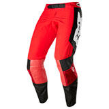 Fox Racing 360 Linc Pants Flame Red