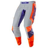 Fox Racing 360 Linc Pants Grey/Orange