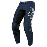 Fox Racing Flexair Honda Pants Navy/Red