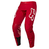 Fox Racing Flexair Redr Pants Flame Red