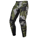 Fox Racing Legion Pants 2020 Grey Camo