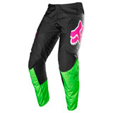 Fox Racing Youth 180 Fyce Pants Multi
