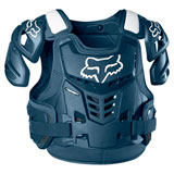 Fox Racing Raptor Vest CE Roost Deflector Navy