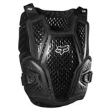 Fox Racing Raceframe Roost Deflector Black