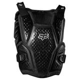 Fox Racing Raceframe Impact CE Roost Deflector Black