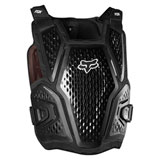 Fox Racing Raceframe Impact SB CE Roost Deflector Black