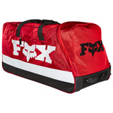 Fox Racing Shuttle 180 Linc Roller Gear Bag Flame Red