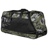 Fox Racing Shuttle 180 Camo Roller Gear Bag Camo