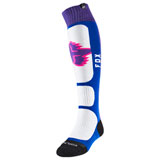 Fox Racing Coolmax Vlar Thin Socks