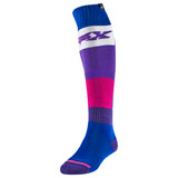Fox Racing FRI Linc Thin Socks Multi