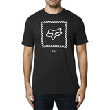 Fox Racing Boxed In T-Shirt Black