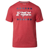 Fox Racing Brake Free Tech T-Shirt Chili