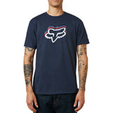 Fox Racing Dimmer T-Shirt Midnight