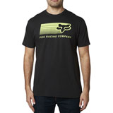 Fox Racing Drifter T-Shirt Black