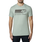 Fox Racing Drifter T-Shirt Eucalyptus