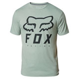 Fox Racing Heritage Forger Tech T-Shirt Eucalyptus