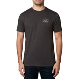 Fox Racing Independence Premium T-Shirt Black Vintage