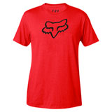 Fox Racing Legacy Fox Head T-Shirt Dark Red