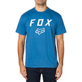 Fox Racing Legacy Moth T-Shirt Dusty Blue