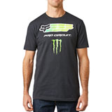 Fox Racing Monster Pro Circuit Premium T-Shirt Black