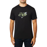 Fox Racing Predator Tech T-Shirt Black