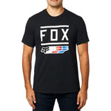 Fox Racing Super T-Shirt Black