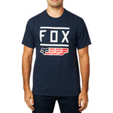 Fox Racing Super T-Shirt Midnight