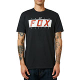 Fox Racing Winning T-Shirt Black