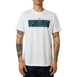 Fox Racing Winning T-Shirt Optic White