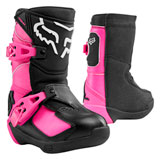 Fox Racing Youth Comp K Boots