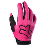 Fox Racing Girl's Youth Dirtpaw Prix Gloves