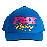 Fox Racing Youth Castr Flex Fit Hat