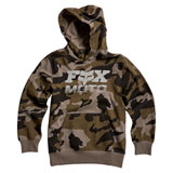 Fox Racing Youth Charger Hooded Sweatshirt