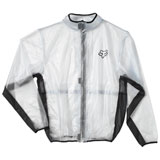 Fox Racing Youth Fluid MX Jacket Clear