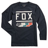 Fox Racing Youth Fox Super Long Sleeve T-Shirt