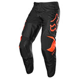 Fox Racing Youth 180 Prix Pants Fluorescent Orange