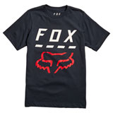 Fox Racing Youth Highway T-Shirt Midnight