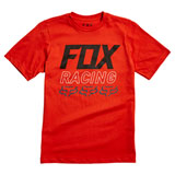 Fox Racing Youth Overdrive T-Shirt