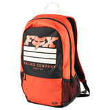 Fox Racing 180 Moto Backpack Atomic Orange