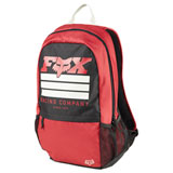 Fox Racing 180 Moto Backpack Cardinal