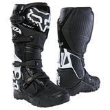 Fox Racing Instinct X Boots Black