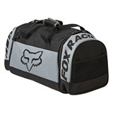 Fox Racing 180 Duffel Mach One Gear Bag Black
