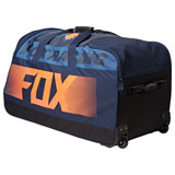 Fox Racing Shuttle 180 Oktiv Roller Gear Bag Blue Steel