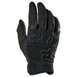 Fox Racing Dirtpaw Gloves Black/Black