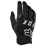 Fox Racing Dirtpaw Gloves Black/White