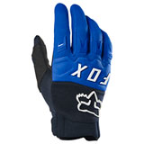 Fox Racing Dirtpaw Gloves Blue